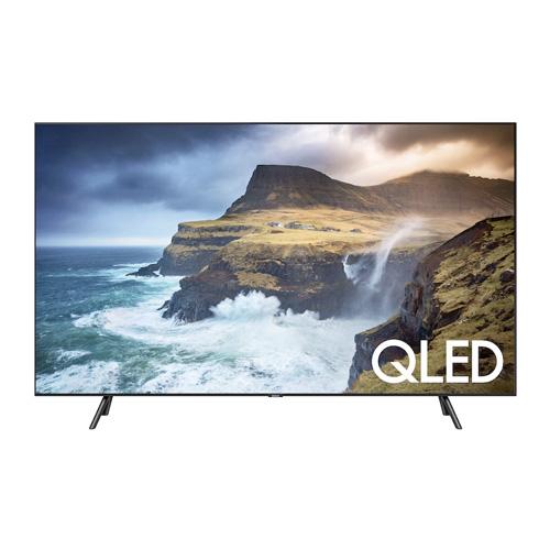 Samsung 75 Inch QLED 4K TV Q70
