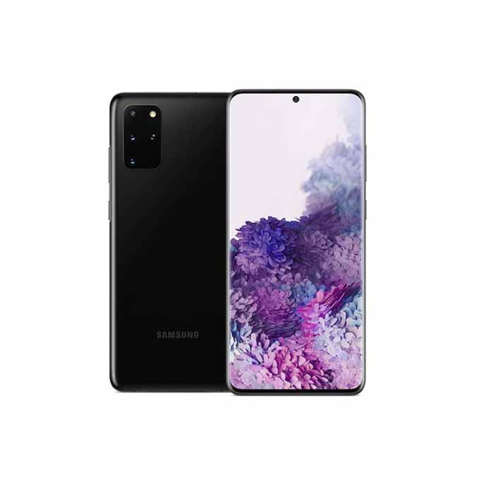 Galaxy S20+ 128GB 4G - Black-1111