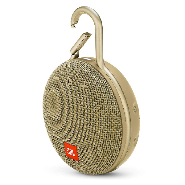 jbl clip 3 sand speaker