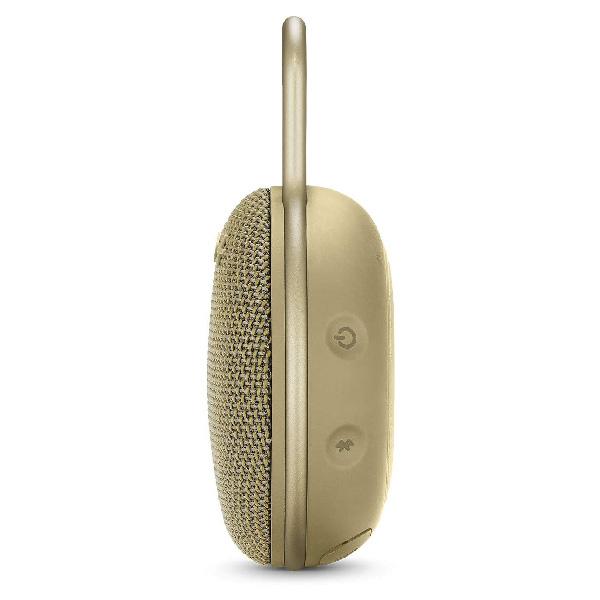 clip 3 sand bluetooth speaker