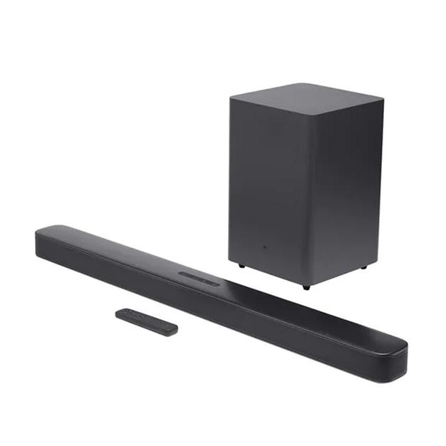 jbl bar 2.1 sound bar