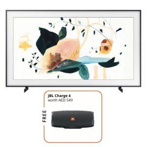 The Frame QLED 4K TV 2020