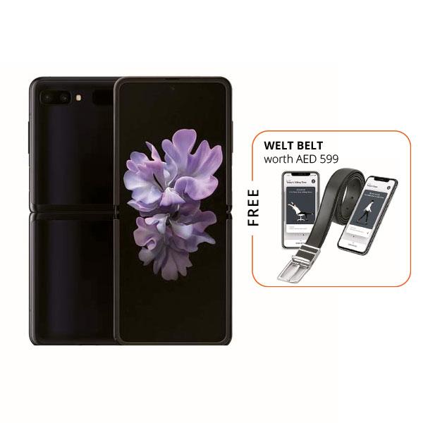 Galaxy-Z-Flip-black-weltbelt