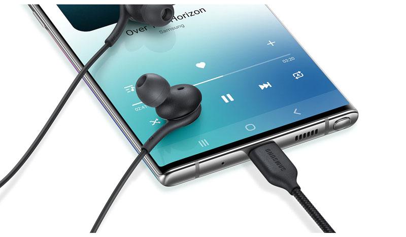 Samsung USB Type-C Earphones - 1