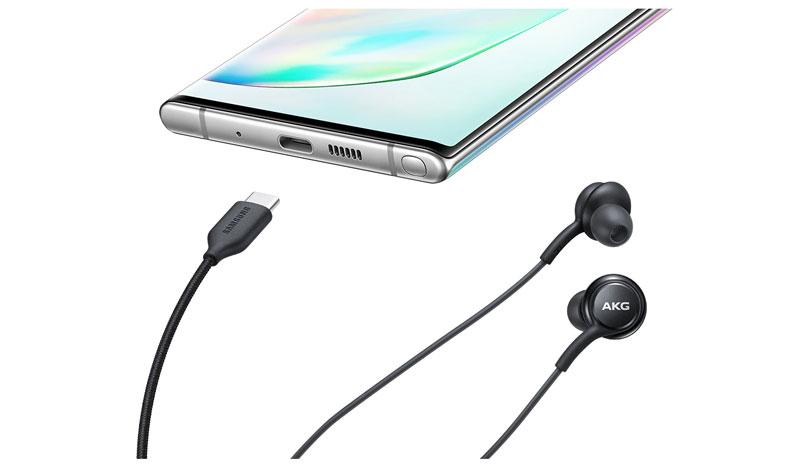 Samsung USB Type-C Earphones