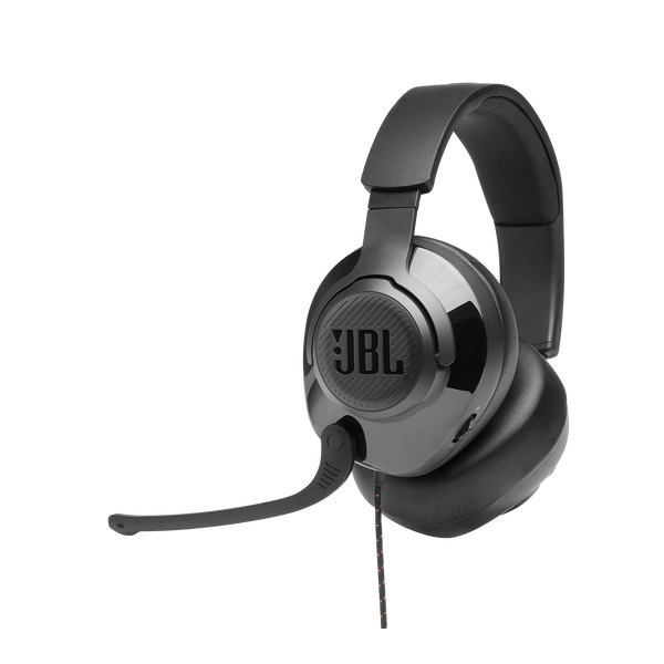 JBL Quantum 200 Gaming Headset