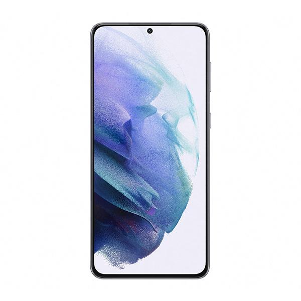 Samsung Galaxy S21 Plus Silver - 1