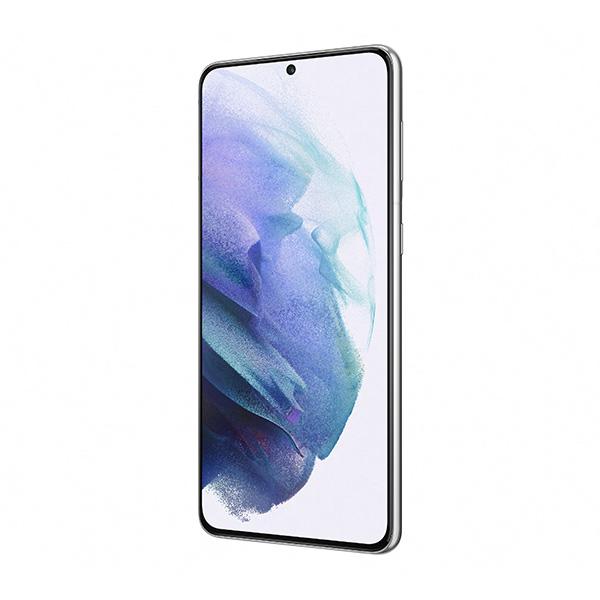 Samsung Galaxy S21 Plus Silver - 3