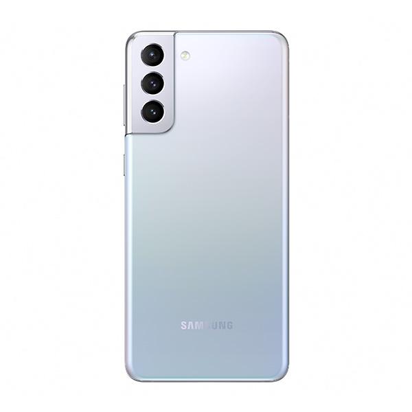 Samsung Galaxy S21 Plus Silver - 4