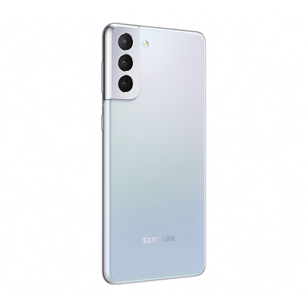Samsung Galaxy S21 Plus Silver - 5