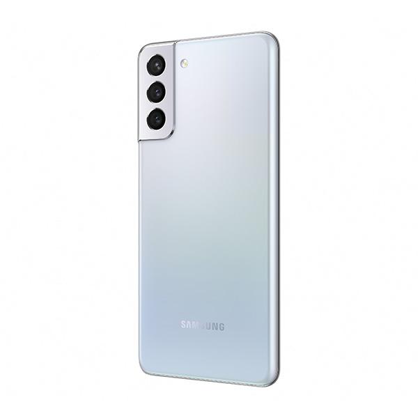 Samsung Galaxy S21 Plus Silver - 6