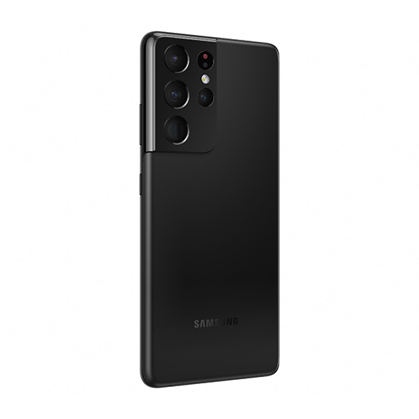 Samsung Galaxy S21 Ultra Black - 5