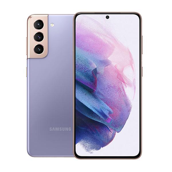 Samsung Galaxy S21 Violet