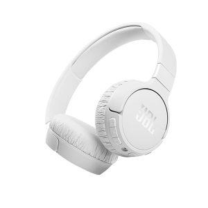 JBL TUNE 660NC Wireless Headphones White