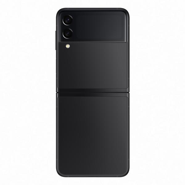 Samsung Galaxy Z Flip 3 Phantom Black 3