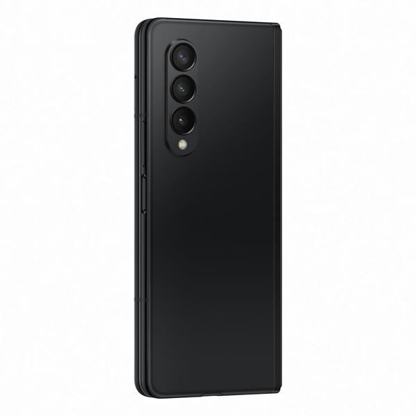 Samsung Galaxy Z Fold 3 Phantom Black 2