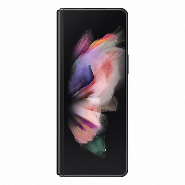 Samsung Galaxy Z Fold 3 Phantom Black 3