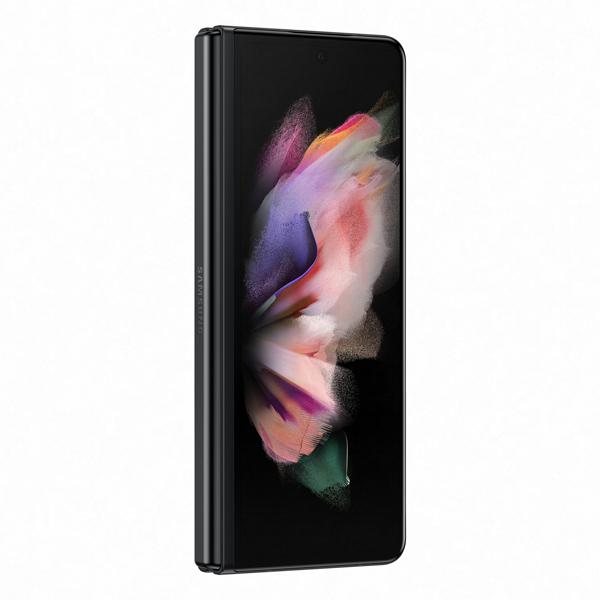 Samsung Galaxy Z Fold 3 Phantom Black 4