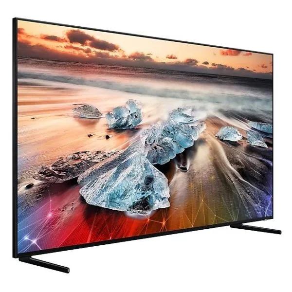 Samsung 75 Inch QLED 8K TV Q900