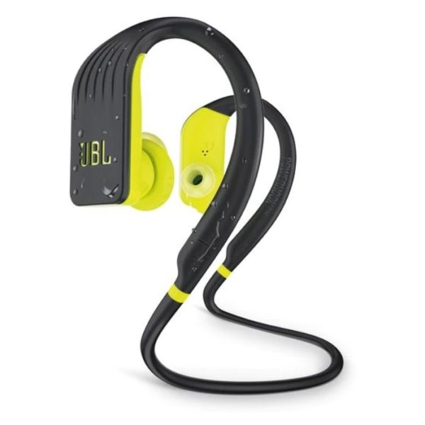JBL Endurance JUMP Black/Yellow