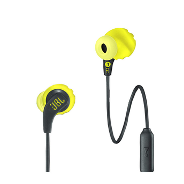 JBL Endurance RUN BT Black/Yellow