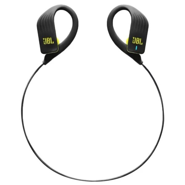 JBL Endurance Sprint Black/Yellow