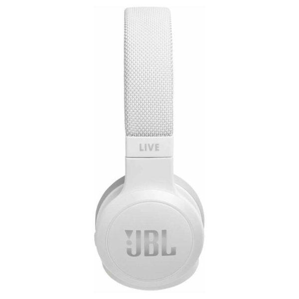JBL LIVE 400BT White