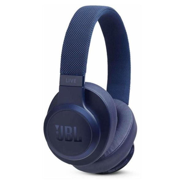 JBL LIVE 500BT Blue
