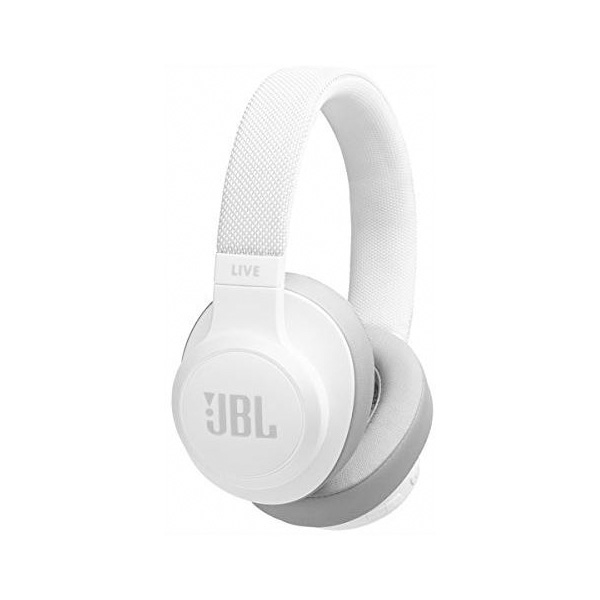 JBL LIVE 500BT White