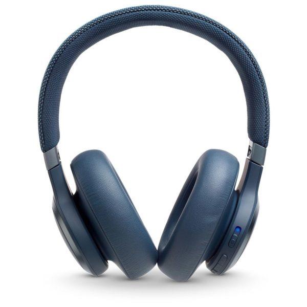 JBL LIVE 650BTNC Blue