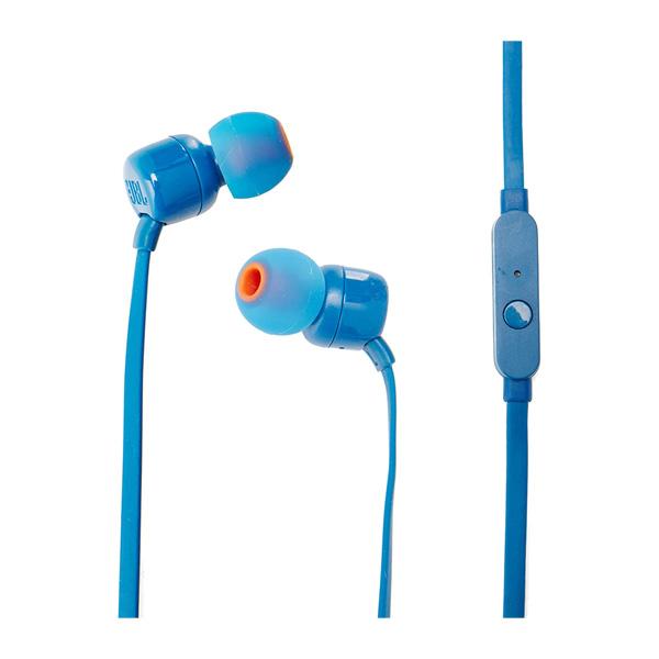 JBL TUNE 110 Blue