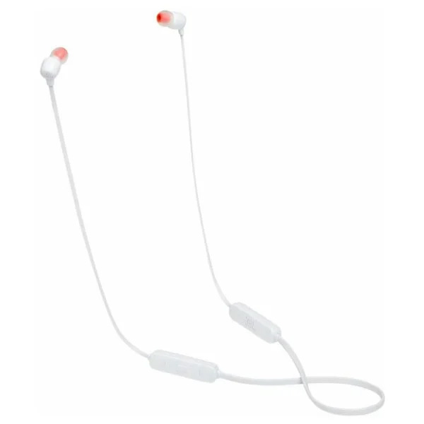 JBL TUNE 115BT White