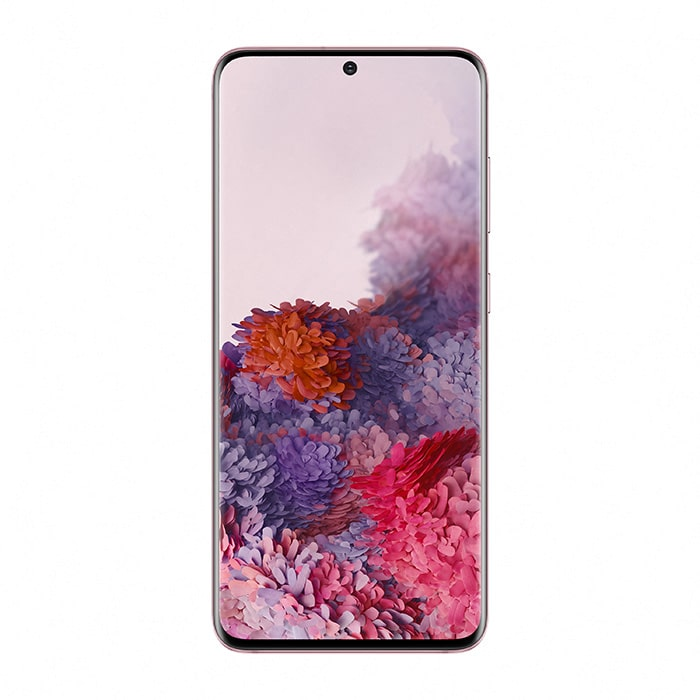 Samsung Galaxy S20 Cloud Pink 128GB