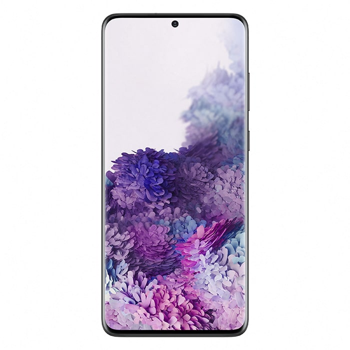 Samsung Galaxy S20+ Cosmic Black 128GB 5G