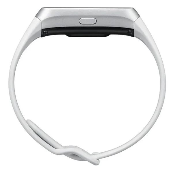Samsung Galaxy Fit Silver - 3