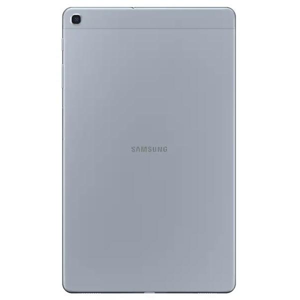 Samsung Galaxy Tab A 10.1 (2019) 32GB LTE – Silver