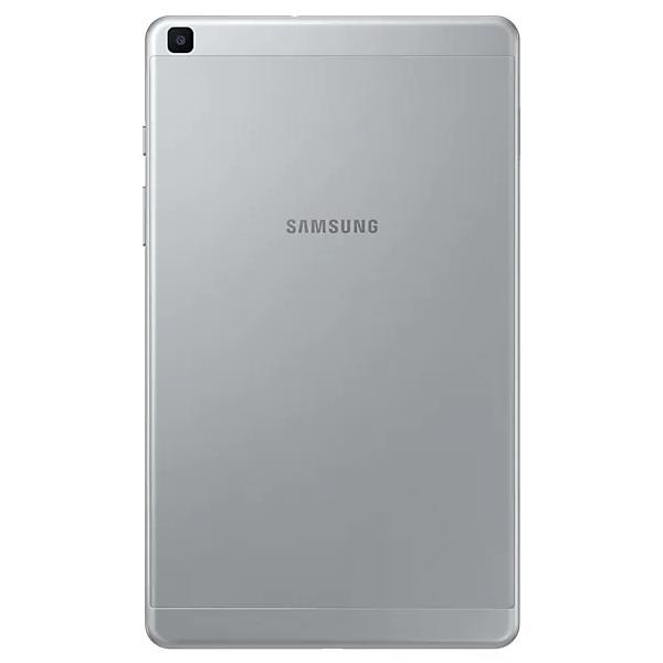 Samsung Galaxy Tab A 8.0 (2019) WiFi+4G 32GB 8inch - Silver