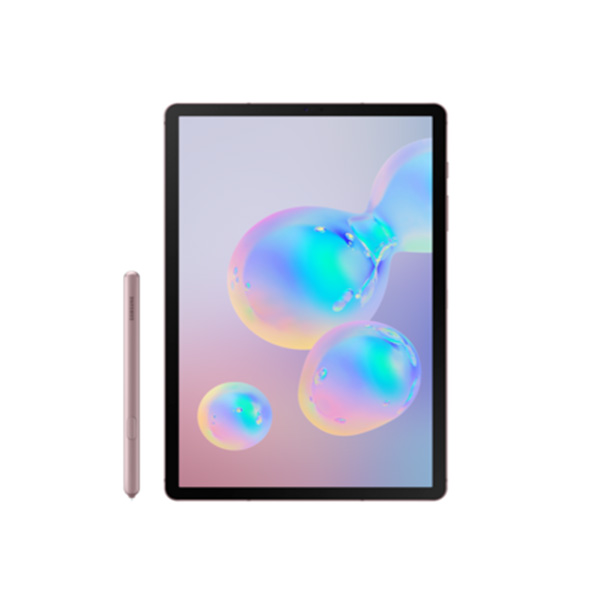 Samsung Galaxy Tab S6 WiFi 128GB 10.5inch - Rose Blush