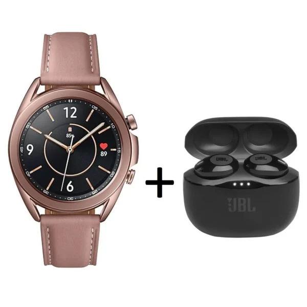 Samsung Galaxy Watch 3 (41mm) Mystic Bronze