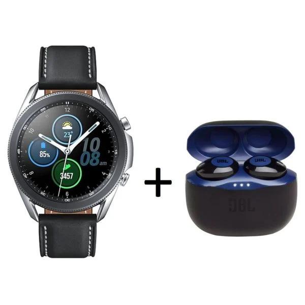 Samsung Galaxy Watch 3 (45mm) Mystic Silver