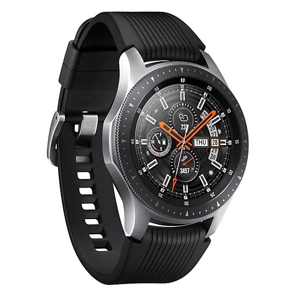 Samsung Galaxy Watch R800 46mm - Black/Silver