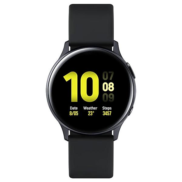 Samsung Galaxy Watch Active 2 Aluminium 40mm - Black