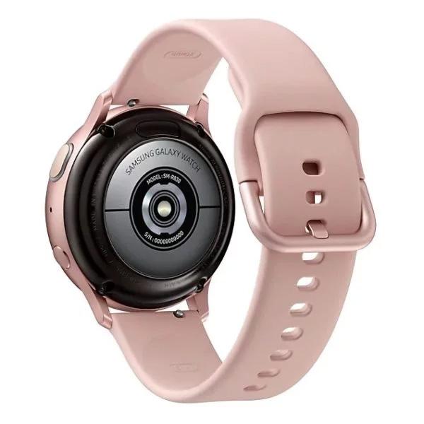 Samsung Galaxy Watch Active 2 Aluminium 40mm - Gold