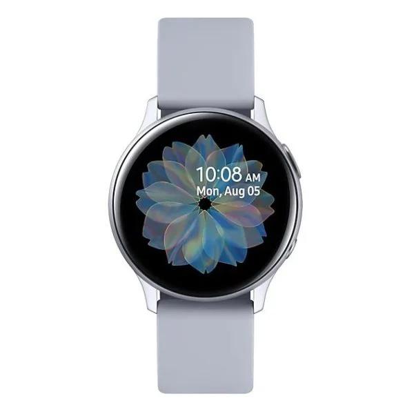 Samsung Galaxy Watch Active 2 Aluminium 40mm - Silver