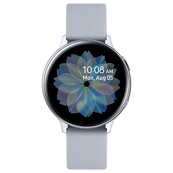 Samsung Galaxy Watch Active 2 Aluminium 44mm - Silver