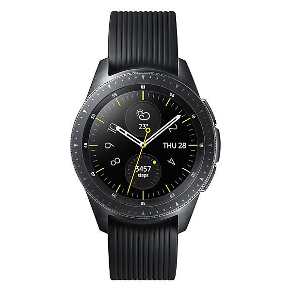 Samsung Galaxy Watch R810 42MM - Black