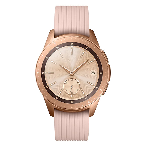 Samsung Galaxy Watch R810 42MM - Rose Gold