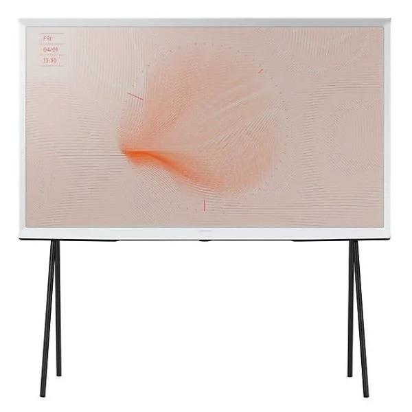 Samsung QA55LS01 Serif QLED 4K HDR Smart Television 55inch