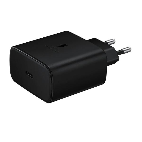 Samsung Travel Adapter (45 W) - Black