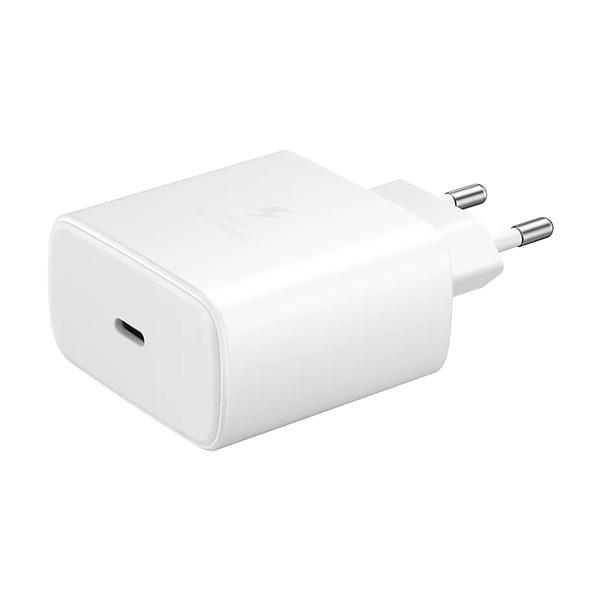 Samsung Travel Adapter (45 W) - White